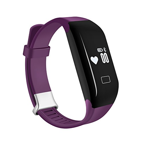 COOSA-Waterproof-Healthy-H3-Smart-Band-Bracelet-Heart-Rate-Monitor-Activity-Fitness-Tracker-Wristband-for-iOS-Android