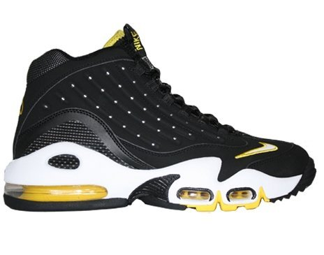 Buy NIKE MENS AIR GRIFFEY MAX 2 SNEAKER Black - Footwear/Sneakers 11.5