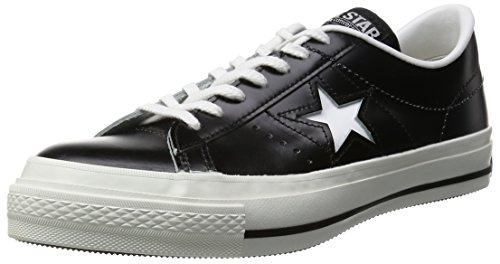 [コンバース] CONVERSE CONVERSE ONE STAR J 32346511 32346511(BLACK/28)