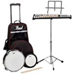 Pearl PL900C Educational Kits Snare & Bell Kit for $219.99 + Shipping