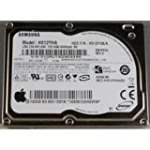SAMSUNG HS12YHA 120GB 3600RPM 8MB PATA 1.8″ ZIF HARD DR for $78 + Shipping