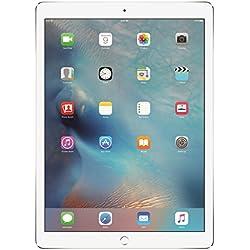 """Apple iPad Pro (128GB, Wi-Fi, Silver) - 12.9"""" Display"""
