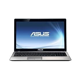 ASUS A53E-XA2 15.6-Inch Versatile Entertainment Laptop (Black)