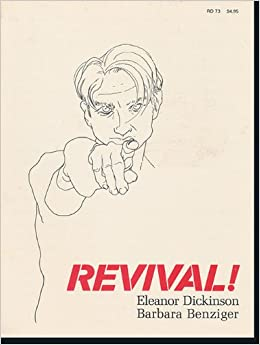Cover of Revival!, 1974