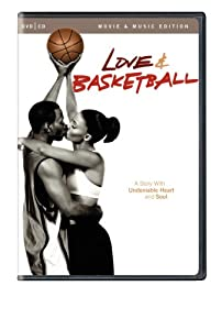 "Cover of ""Love & Basketball (Movie & Musi..."