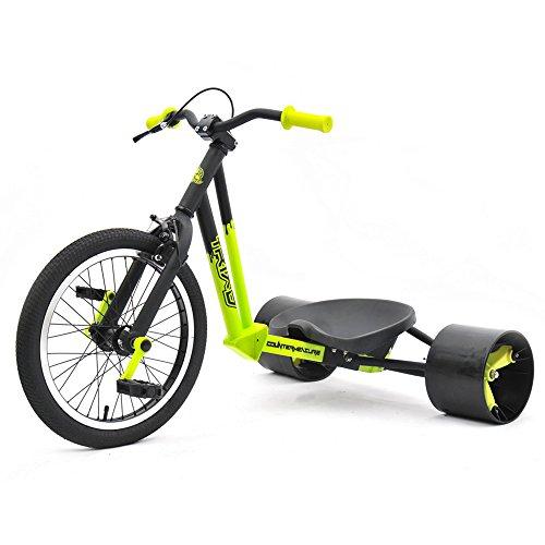 41M4iI3bGlL - New Big Wheel Tricycles for Big Kids (i.e. Adults)