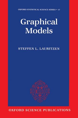 Graphical Models (Oxford Statistical Science Series)