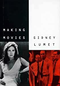 """Cover of """"Making Movies"""""""