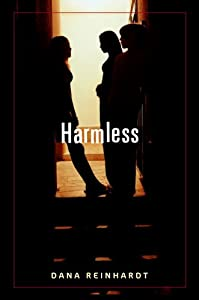 """Cover of """"Harmless"""""""