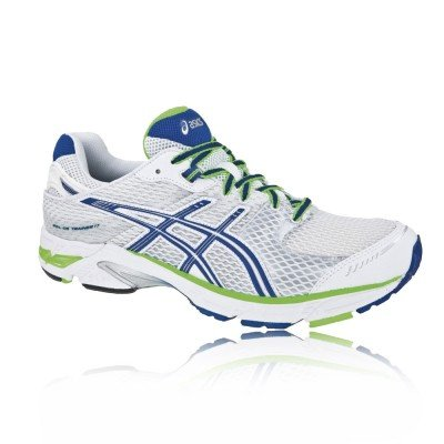 Buy ASICS GEL-DS TRAINER 17 Racing Shoes - 10 - White