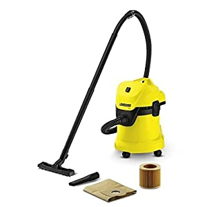 Karcher MV3 Aspiratore Multifunzione: Amazon.it: Fai da te
