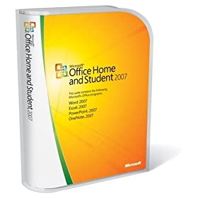 office 2007 home and student license key