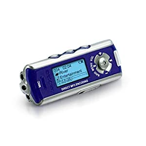 Amazon.com: iriver iFP 780T 128 MB Flash MP3 Player: Electronics