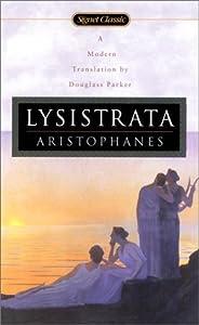 "Cover of ""Lysistrata (Signet Classics)"""