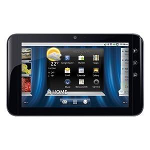 Dell Streak 7 4G Android Tablet (T-Mobile), Dell Marketing USA, LP, Streak 7, Dell Streak 7 4G