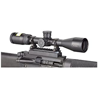 best hunting scope under $300 - Nikon P-223 3-9x40 Mate BDC 600