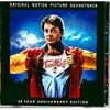 Teen Wolf (Original Import Soundtrack)