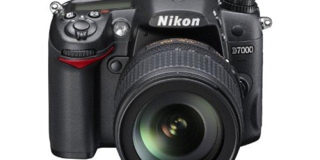 Nikon D7000 16.2MP DX-Format CMOS Digital SLR Review