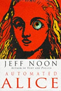 "Cover of ""Automated Alice"""