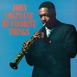 John Coltrane『My Favorite Things』