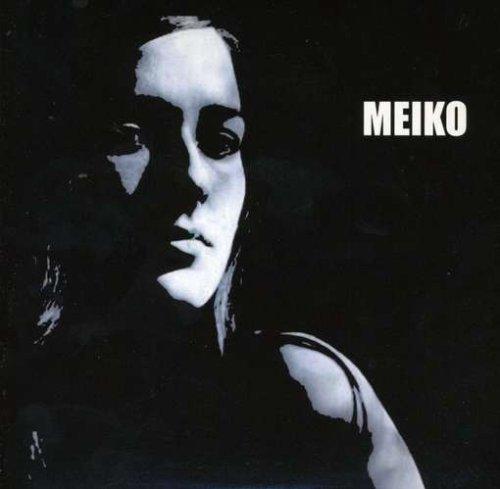 Meiko, singer songwriter