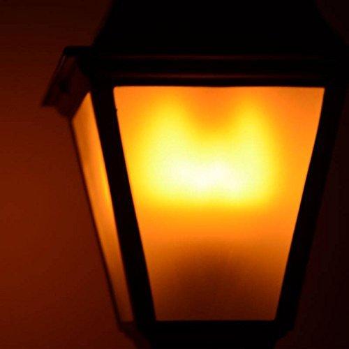 Junolux Led Burning Light Flicker Flame Light Bulb