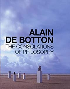 "Cover of ""The Consolations of Philosophy&..."