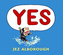 "Cover of ""Yes"""