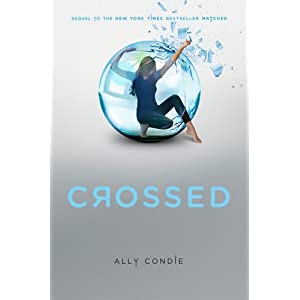 Crossed (Matched (Hardcover - Trilogy))