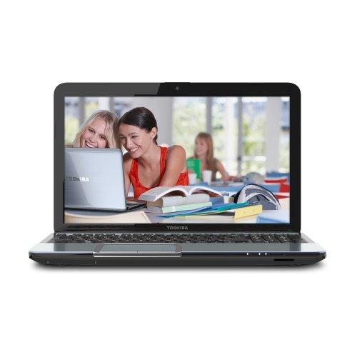 Toshiba Satellite S855D-S5253 15.6-Inch Laptop (Ice Blue Brushed Aluminum)