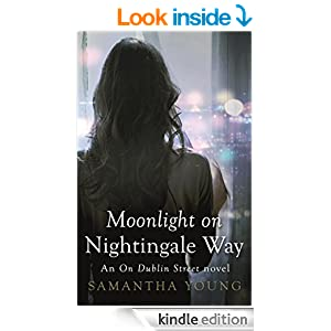 Moonlight on Nightingale Way, Samantha Young | Jeannie Zelos