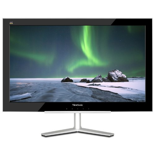 ViewSonic VX2460H-LED 24-Inch Screen LED-Lit Monitor