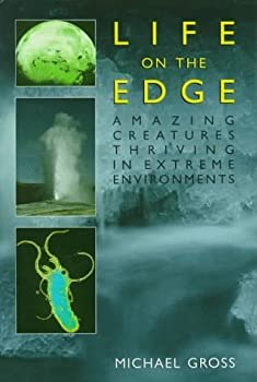 "Cover of ""Life On The Edge"""