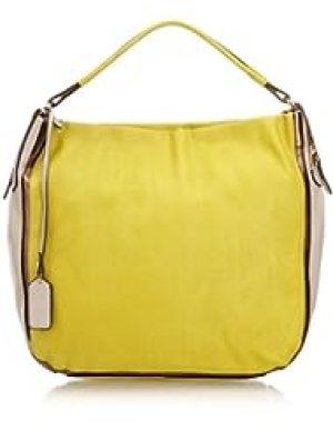 Bulaggi Womens 29552 Shoulder Bag (Lime)