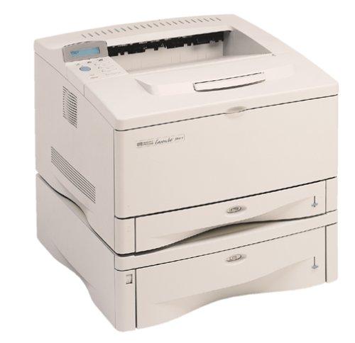 Hewlett Packard LaserJet 5000N Printer