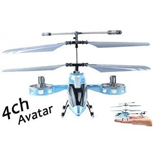 Lujex Avatar F103