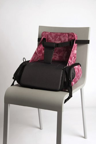 Hoppop Diaper Bag Booster Seat