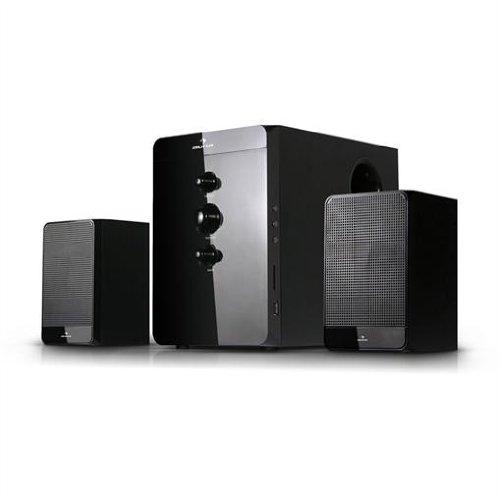 2.1-Lautsprecherset Auna FS23 USB-SD-MP3 2000W