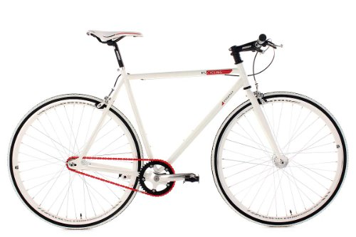 Ks cycling singlespeed essence