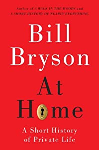 "Cover of ""At Home: A Short History of Pri..."
