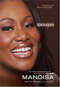 "Cover of ""Idoleyes: My New Perspective on..."