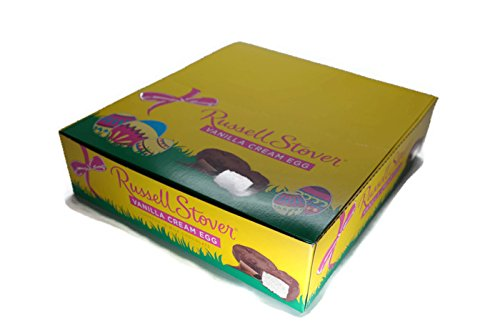 Russell Stover Strawberry Cream Egg