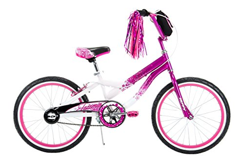 Huffy Bicycle Company 23036 Girls Jazzmin Bike, 20