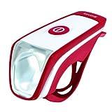 Sigma Sport LED-Leuchte SIGGI rot/weiss
