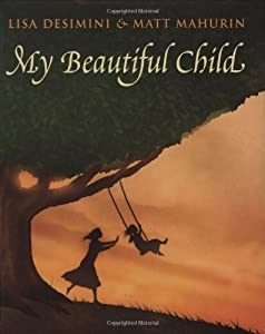 """Cover of """"My Beautiful Child"""""""