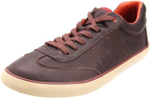 Camper Pelotas Persil Vulcanizado 18393-022, Herren Sneaker, Braun (Slider Cafe/Vulkan Lip-Egg -22), EU 42