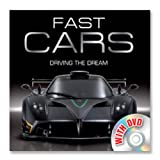 Fast Cars (Book and DVD)
