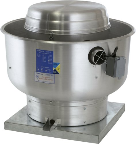 floaire du85h high speed direct drive centrifugal upblast exhaust fan uoameomromaoano