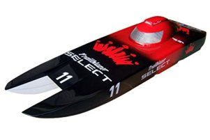gas powered rc boats cheap