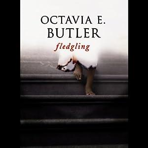 Fledgling | [Octavia E. Butler]